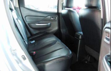 Mitsubishi L200 Triton Sport Hpe S 4WD 2.4 - Foto #7