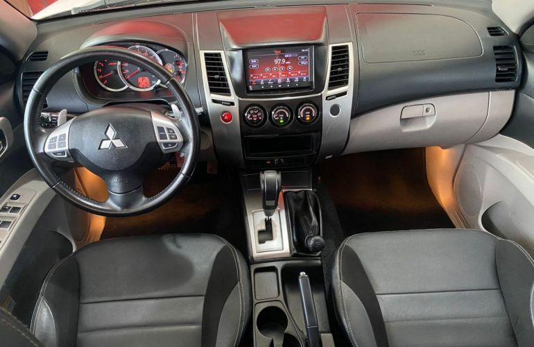 Mitsubishi Pajero Dakar Hpe 4x4 3.2 16v - Foto #4