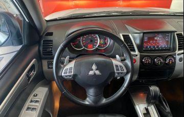 Mitsubishi Pajero Dakar Hpe 4x4 3.2 16v - Foto #5