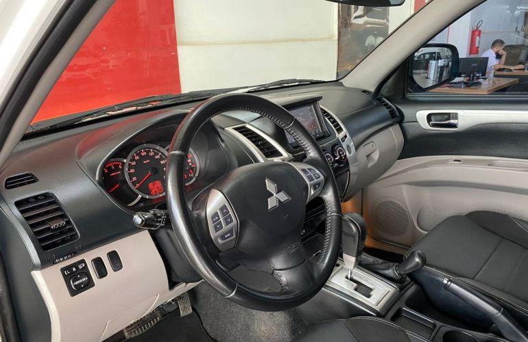 Mitsubishi Pajero Dakar Hpe 4x4 3.2 16v - Foto #6