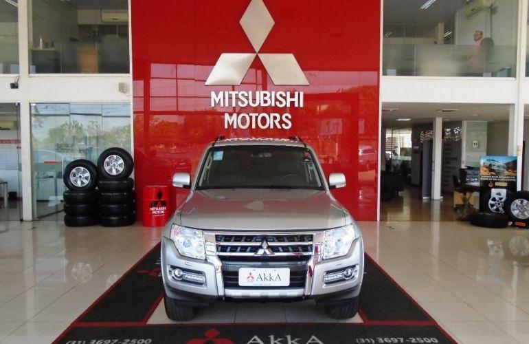 Mitsubishi Pajero Full Hpe 4x4 3.2 - Foto #2