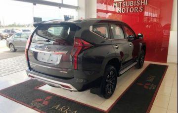 Mitsubishi Pajero Sport Hpe AWD 2.4 16V Mivec Turbo Diesel - Foto #4