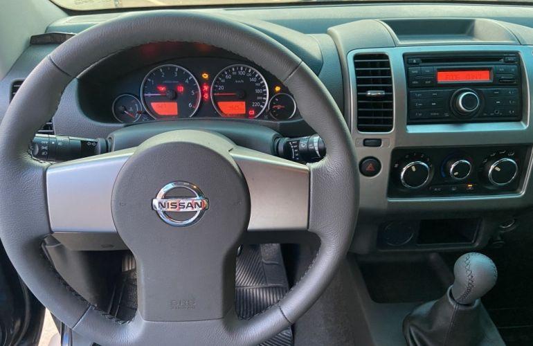 Nissan Frontier 2.5 TD CD 4x2 SV Attack - Foto #7