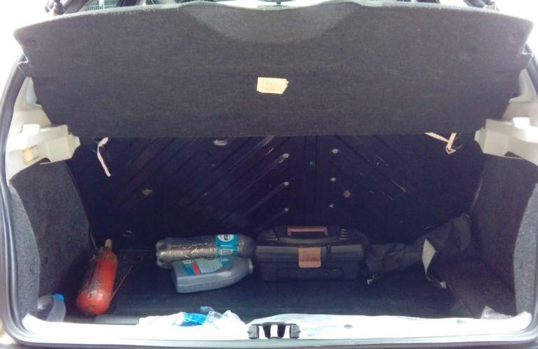Peugeot 206 Hatch. Feline 1.6 16V - Foto #4
