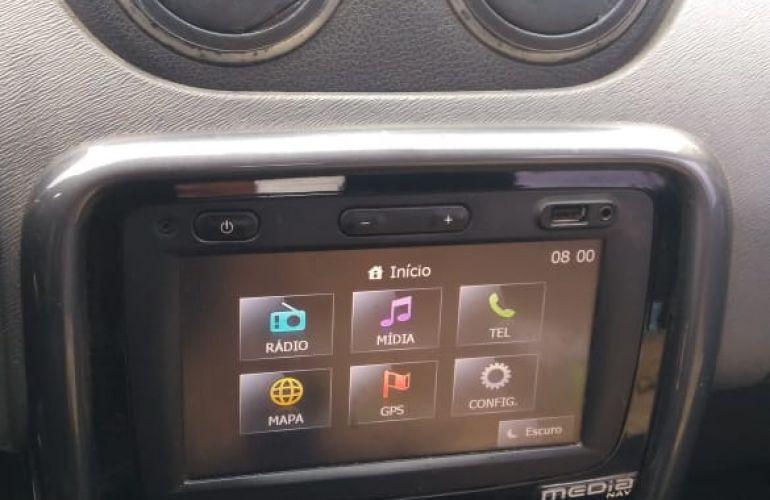 Renault Duster 1.6 16V (Flex) - Foto #5