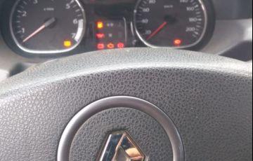 Renault Duster 1.6 16V (Flex) - Foto #6