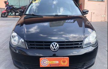 Volkswagen Polo 1.6 (Flex) - Foto #3