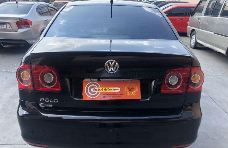 Volkswagen Polo 1.6 (Flex) - Foto #5