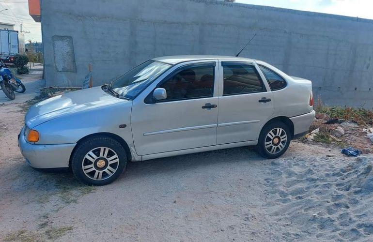 Volkswagen Polo Classic 1.8 MI (nova s�rie) - Foto #3