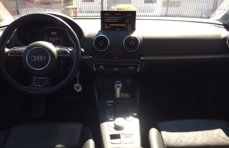 Audi A3 Sedan 1.8 TFSI S Tronic - Foto #7
