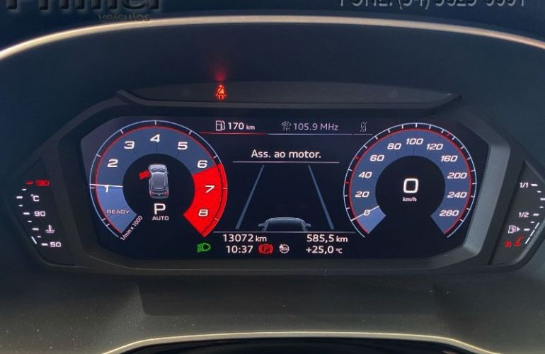 Audi Q3 Black S-tronic 1.4 35 Tfsi - Foto #9