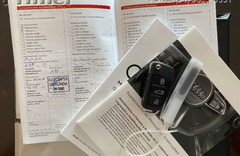 Audi Q3 Black S-tronic 1.4 35 Tfsi - Foto #10