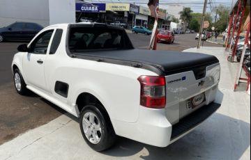 Chevrolet Montana 1.4 Econoflex LS - Foto #5