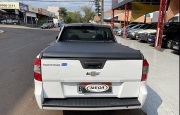 Chevrolet Montana 1.4 Econoflex LS - Foto #7