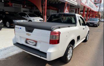 Chevrolet Montana 1.4 Econoflex LS - Foto #8