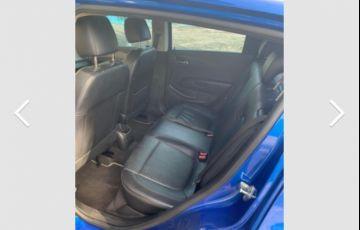 Chevrolet Sonic Hatch LT 1.6 (Aut) - Foto #1