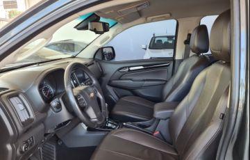 Chevrolet TrailBlazer 2.8 CTDI LTZ 7L 4WD - Foto #7