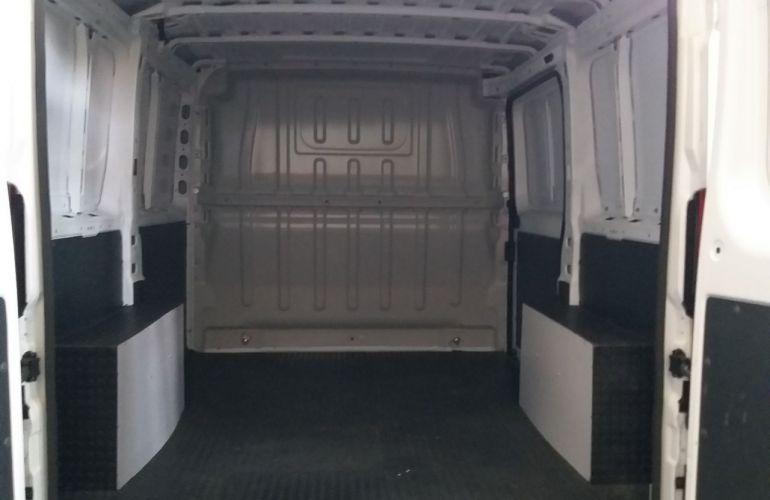 Fiat Ducato Cargo 2.3 16v - Foto #8