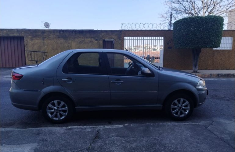 Fiat Siena EL 1.4 8V (Flex) - Foto #2