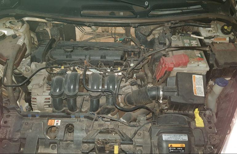 Ford New Fiesta SE 1.5 16V - Foto #10