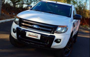 Ford Ranger 2.5 CS XLS 4x2 (Flex) - Foto #1