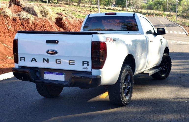 Ford Ranger 2.5 CS XLS 4x2 (Flex) - Foto #4