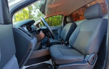 Ford Ranger 2.5 CS XLS 4x2 (Flex) - Foto #5