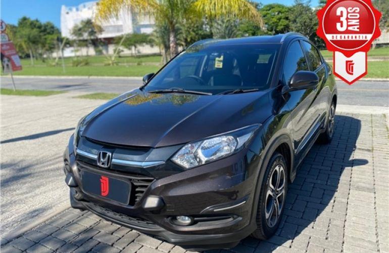 Honda Hr-v 1.8 16V Flex EX 4p Automático - Foto #1