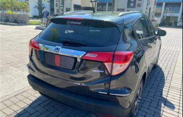 Honda Hr-v 1.8 16V Flex EX 4p Automático - Foto #5
