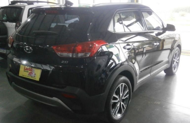 Hyundai Creta 2.0 Prestige (Aut) - Foto #5