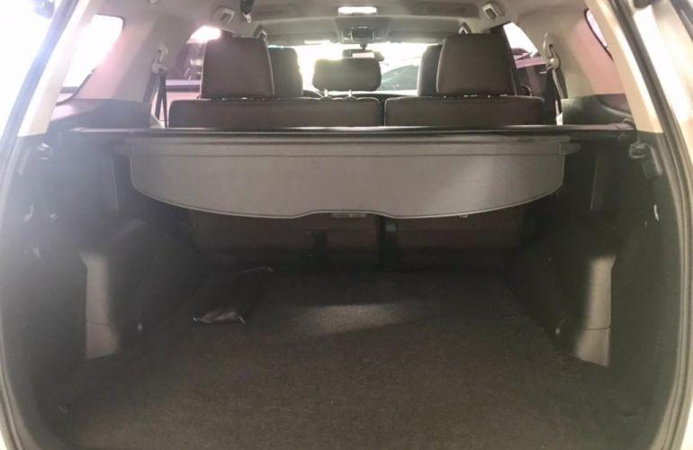 Toyota SW4 2.8 TDI SRX Auto 4x4 4wd - Foto #7