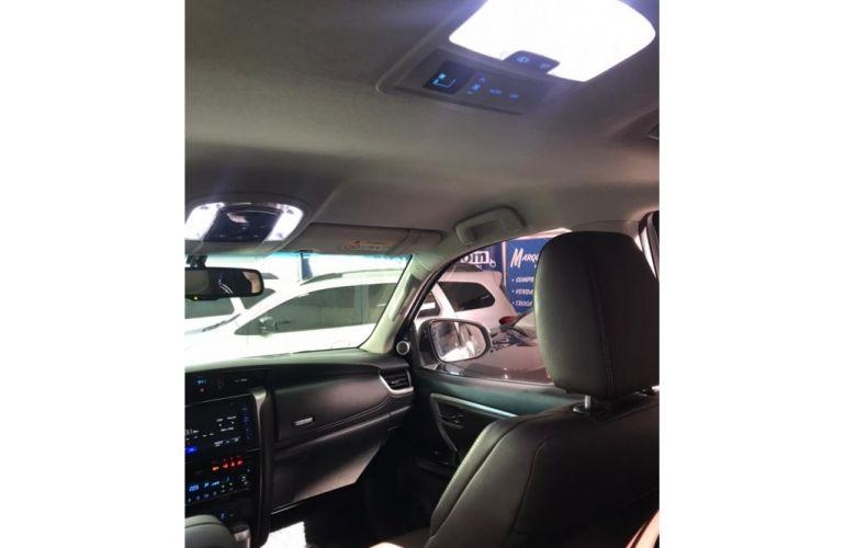 Toyota SW4 2.8 TDI SRX Auto 4x4 4wd - Foto #10