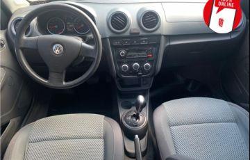 Volkswagen Gol 1.6 Mi Power I-motion 8V Flex 4p Automatizado G.v - Foto #2