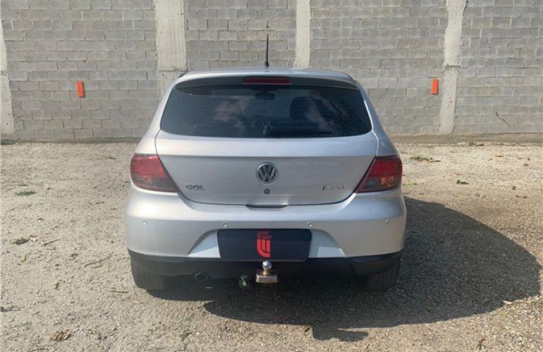 Volkswagen Gol 1.6 Mi Power I-motion 8V Flex 4p Automatizado G.v - Foto #4