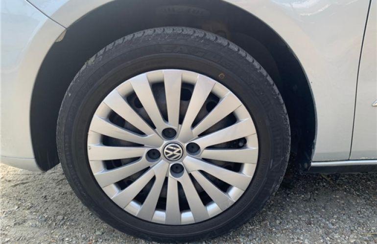 Volkswagen Gol 1.6 Mi Power I-motion 8V Flex 4p Automatizado G.v - Foto #7