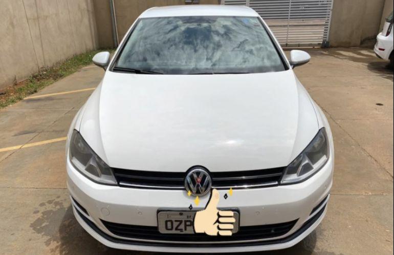 Volkswagen Golf Comfortline 1.4 TSi DSG - Foto #1