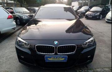 BMW M Sport 2.0 16V Flex 4p