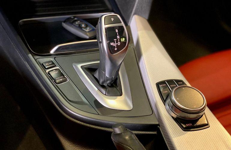 BMW 328i M Sport ActiveFlex - Foto #1
