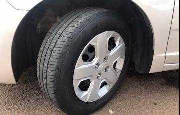 Chevrolet Cobalt LT 1.4 8V (Flex) - Foto #9