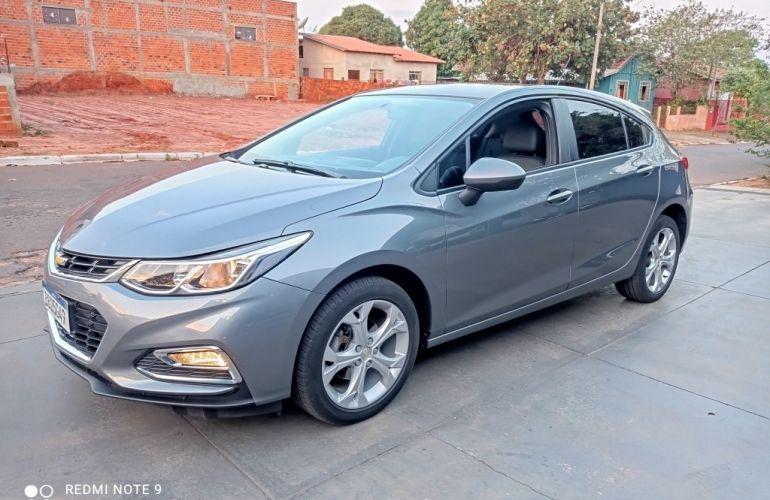 Chevrolet Cruze LT 1.4 Ecotec (Flex) (Aut) - Foto #2