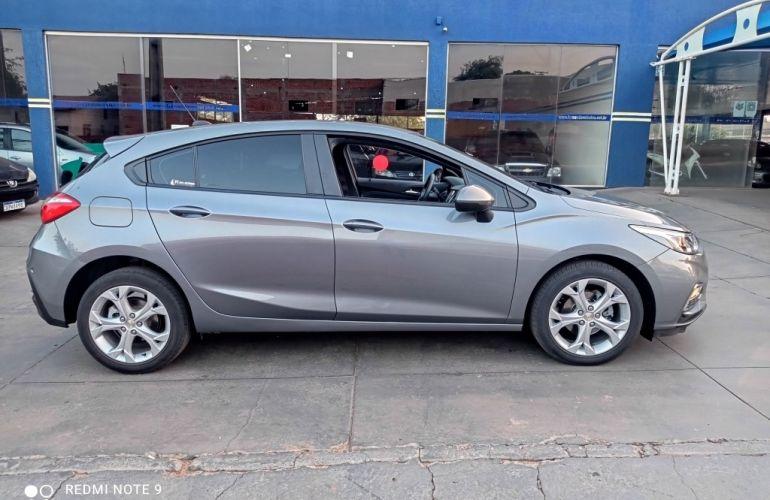 Chevrolet Cruze LT 1.4 Ecotec (Flex) (Aut) - Foto #4