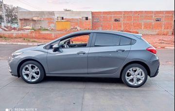 Chevrolet Cruze LT 1.4 Ecotec (Flex) (Aut) - Foto #5