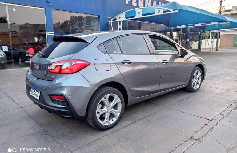 Chevrolet Cruze LT 1.4 Ecotec (Flex) (Aut) - Foto #7