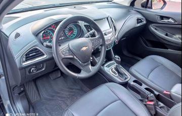 Chevrolet Cruze LT 1.4 Ecotec (Flex) (Aut) - Foto #9