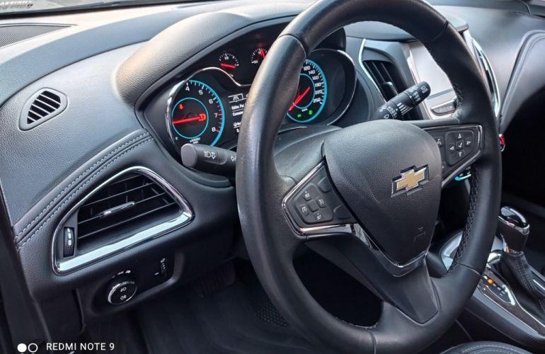 Chevrolet Cruze LT 1.4 Ecotec (Flex) (Aut) - Foto #10