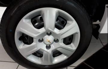 Chevrolet Montana 1.4 MPFi LS CS 8v - Foto #5