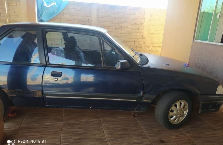 Chevrolet Monza Sedan SLE 2.0 EFi - Foto #1