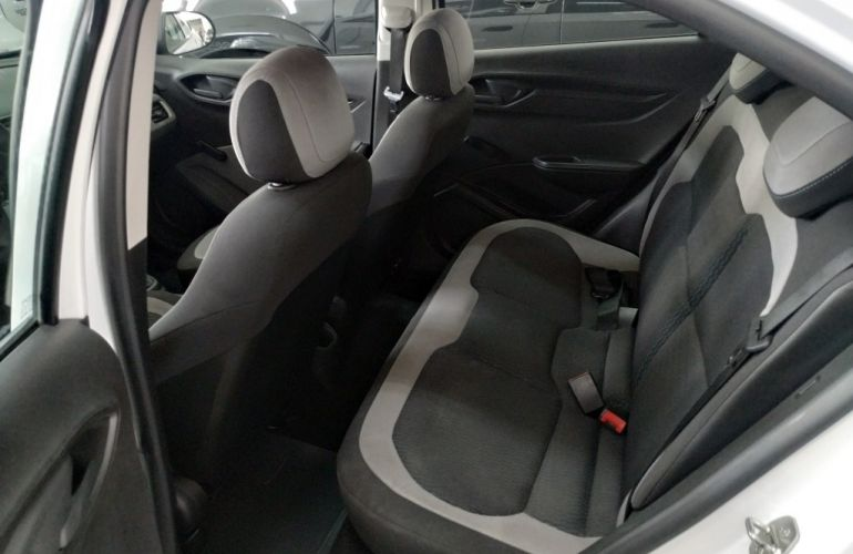 Ford Ecosport S 1.6 16V (Flex) - Foto #9