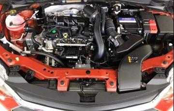 Chevrolet Onix 1.0 LT - Foto #3