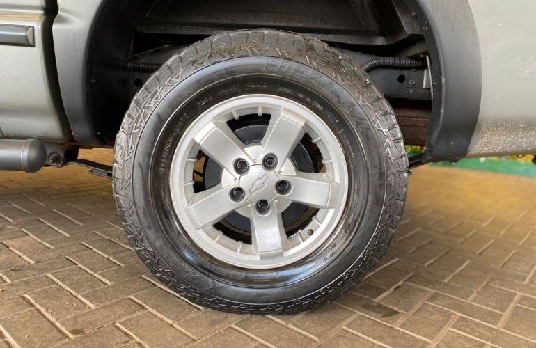 Chevrolet S10 Advantage 4x2 2.4 (Flex) (Cab Dupla) - Foto #10